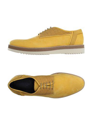 ALBERTO GUARDIANI Chaussures à lacets homme