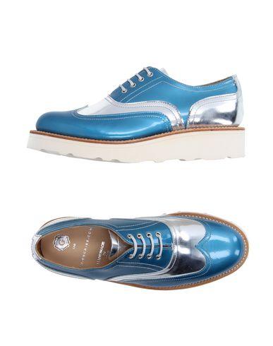 GRENSON Chaussures à lacets femme