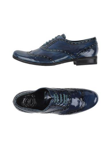 NU Chaussures à lacets femme