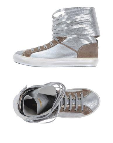 zapatillas MET Sneakers abotinadas mujer