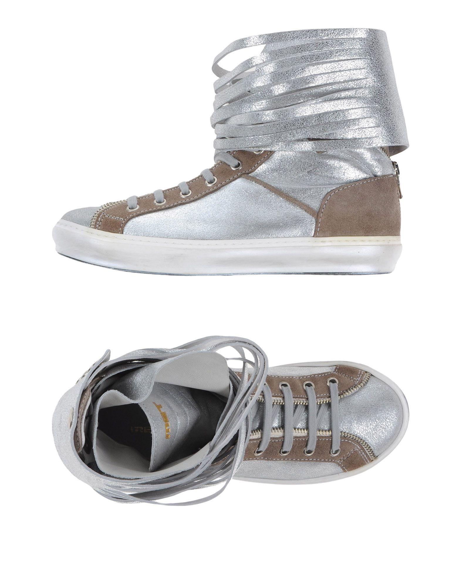 MET Высокие кеды и кроссовки pierre hardy высокие кеды и кроссовки