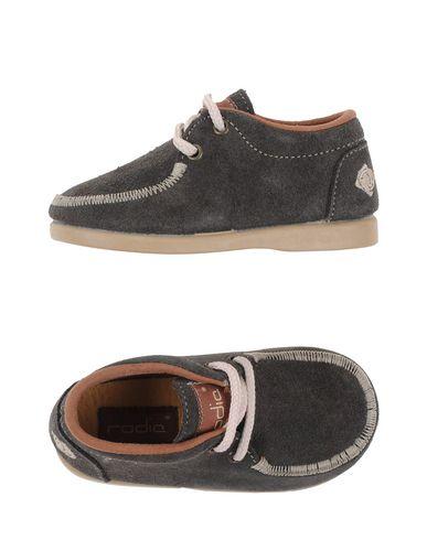 RODIA Chaussures à lacets enfant