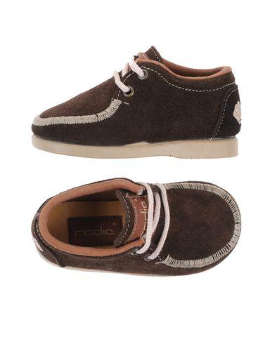 Обувь на шнурках от RODIA