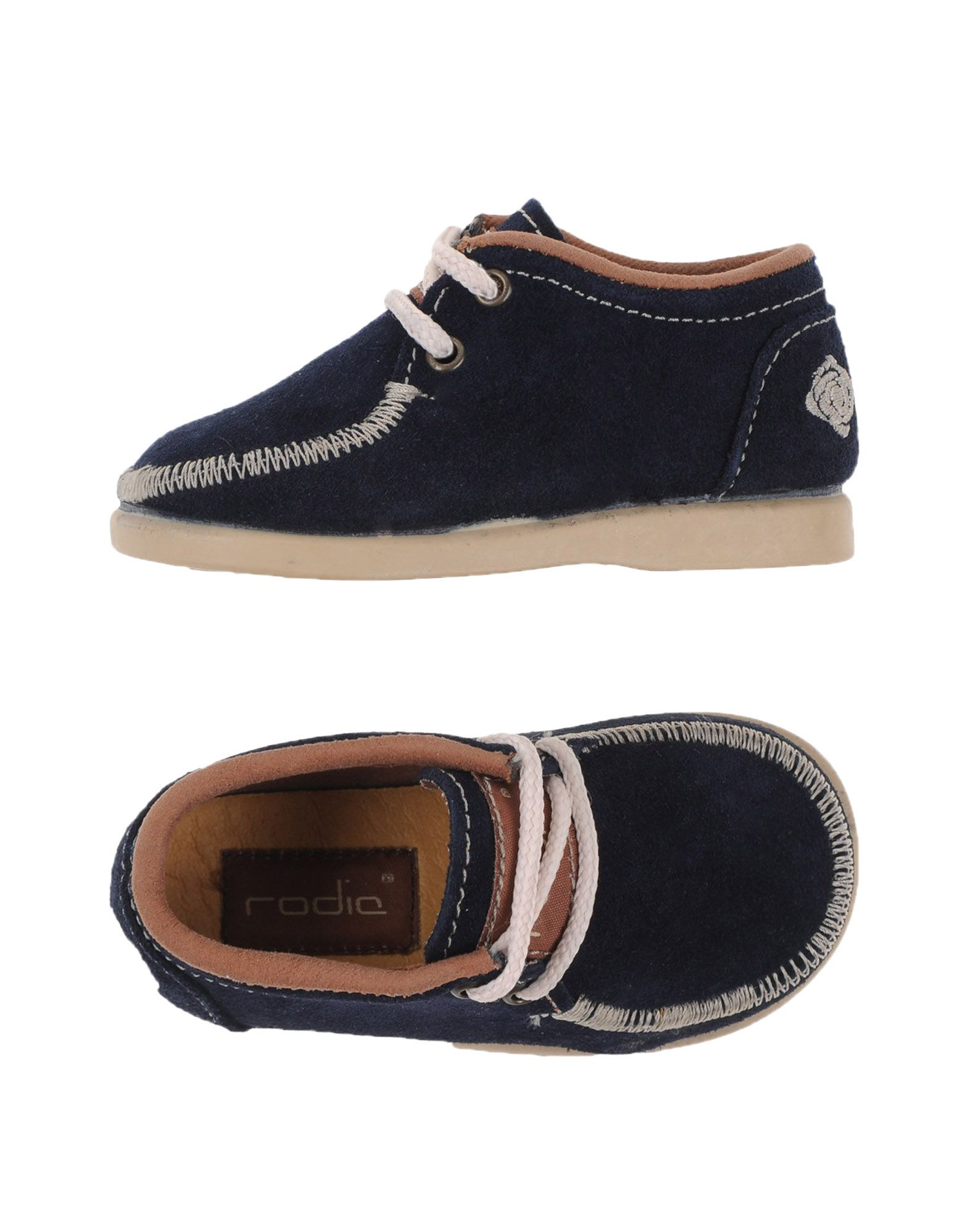 RODIA Laceup shoes
