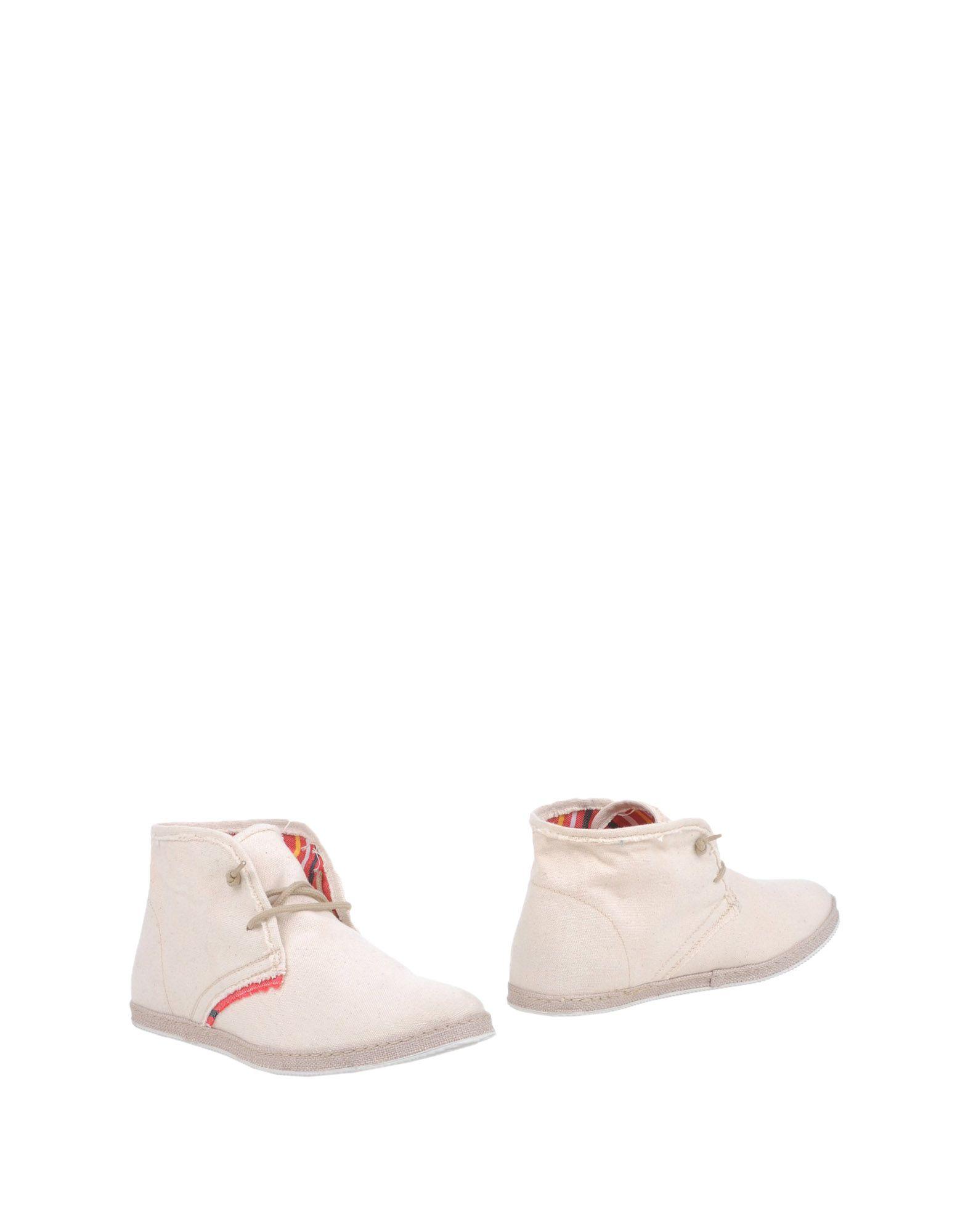 YAB Полусапоги и высокие ботинки цены онлайн