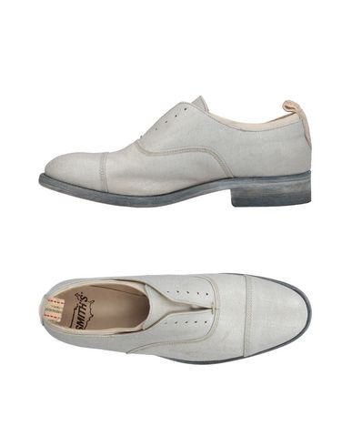 SMITH'S AMERICAN Chaussures à lacets femme