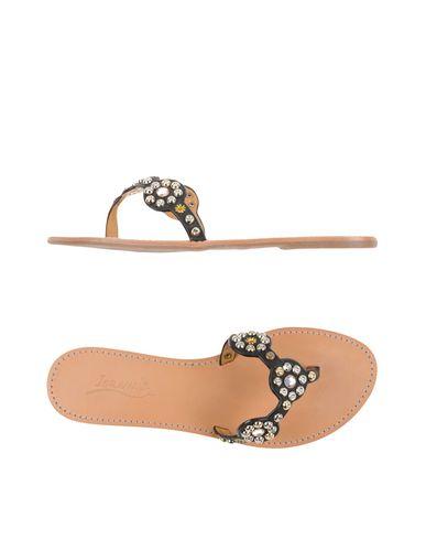 zapatillas IOANNIS Sandalias de dedo mujer