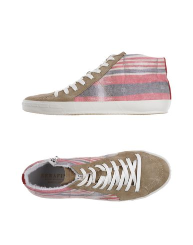 Foto SERAFINI Sneakers & Tennis shoes alte uomo