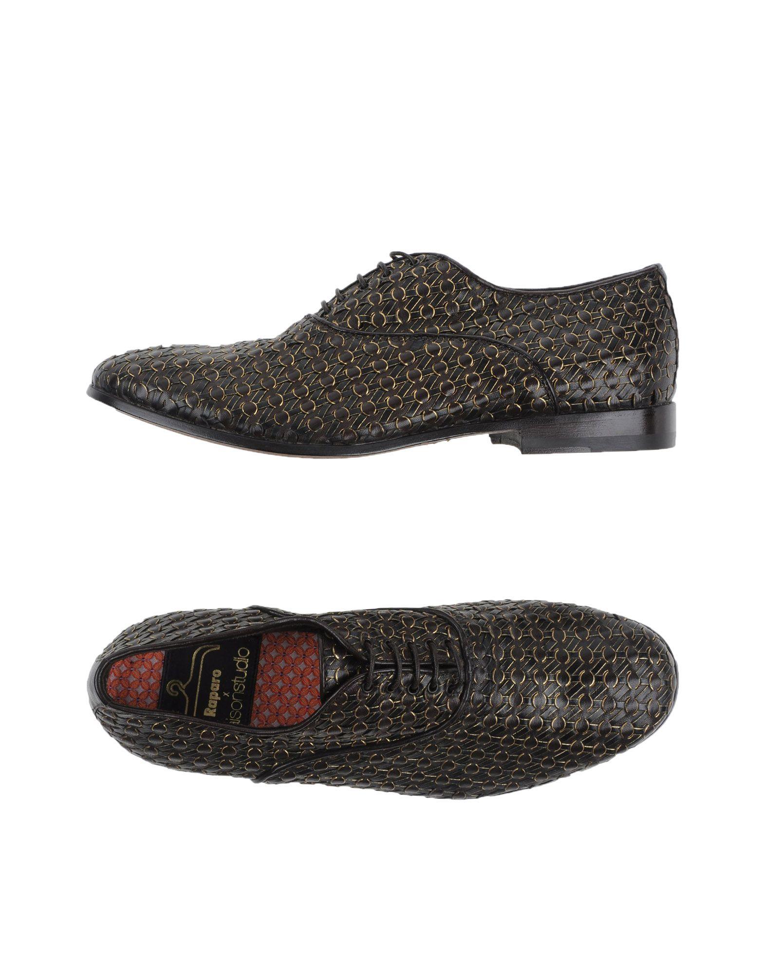 где купить  RAPARO per MAISON STUDIO Обувь на шнурках  по лучшей цене