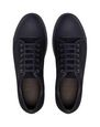 LANVIN Sneakers Man DBB1 SUEDE AND LEATHER SNEAKERS f