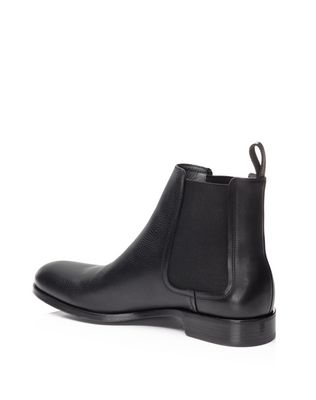 LANVIN BULL CALF CHELSEA BOOT Boots U r