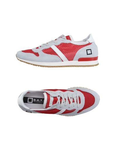Foto D.A.T.E. Sneakers & Tennis shoes basse uomo
