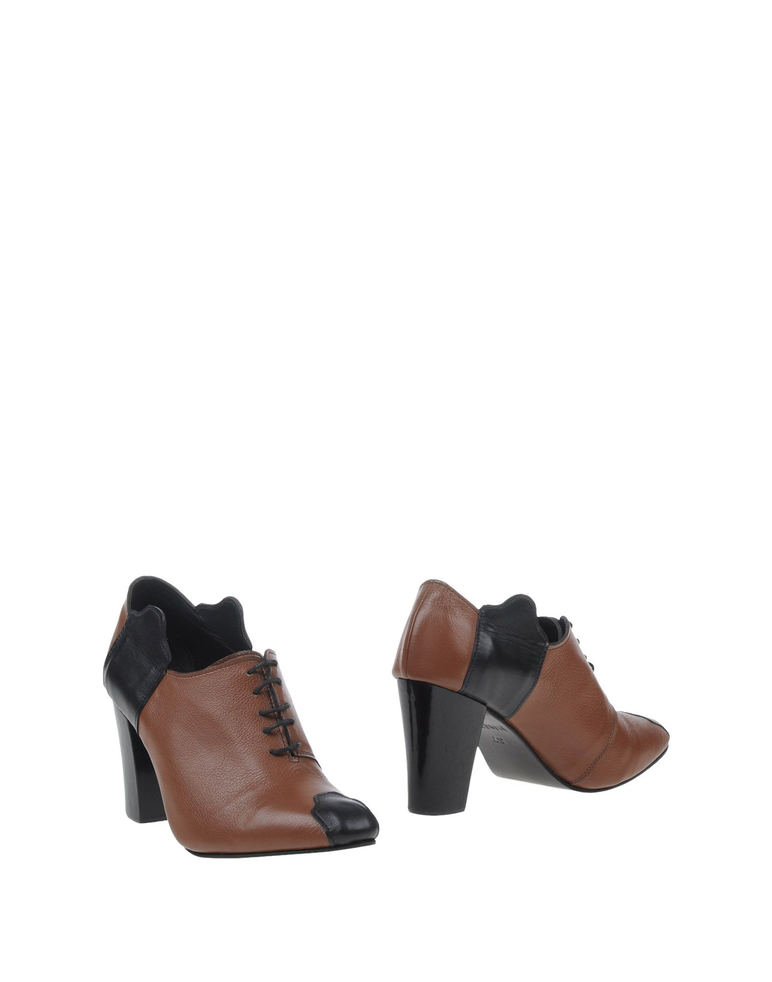 ALEX SCHRIJVERS Обувь на шнурках цены онлайн