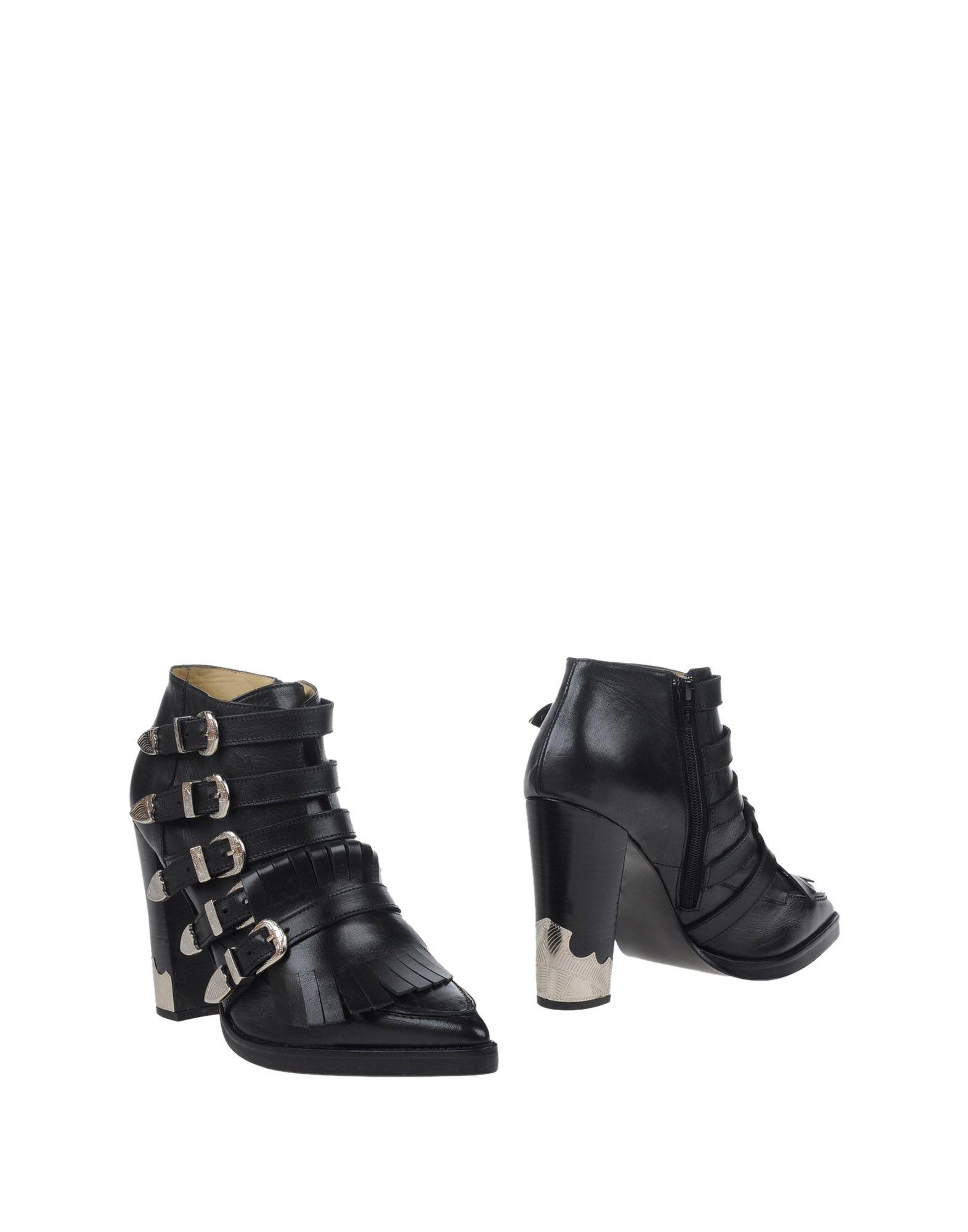 TOGA PULLA Ботинки toga pulla низкие кеды и кроссовки