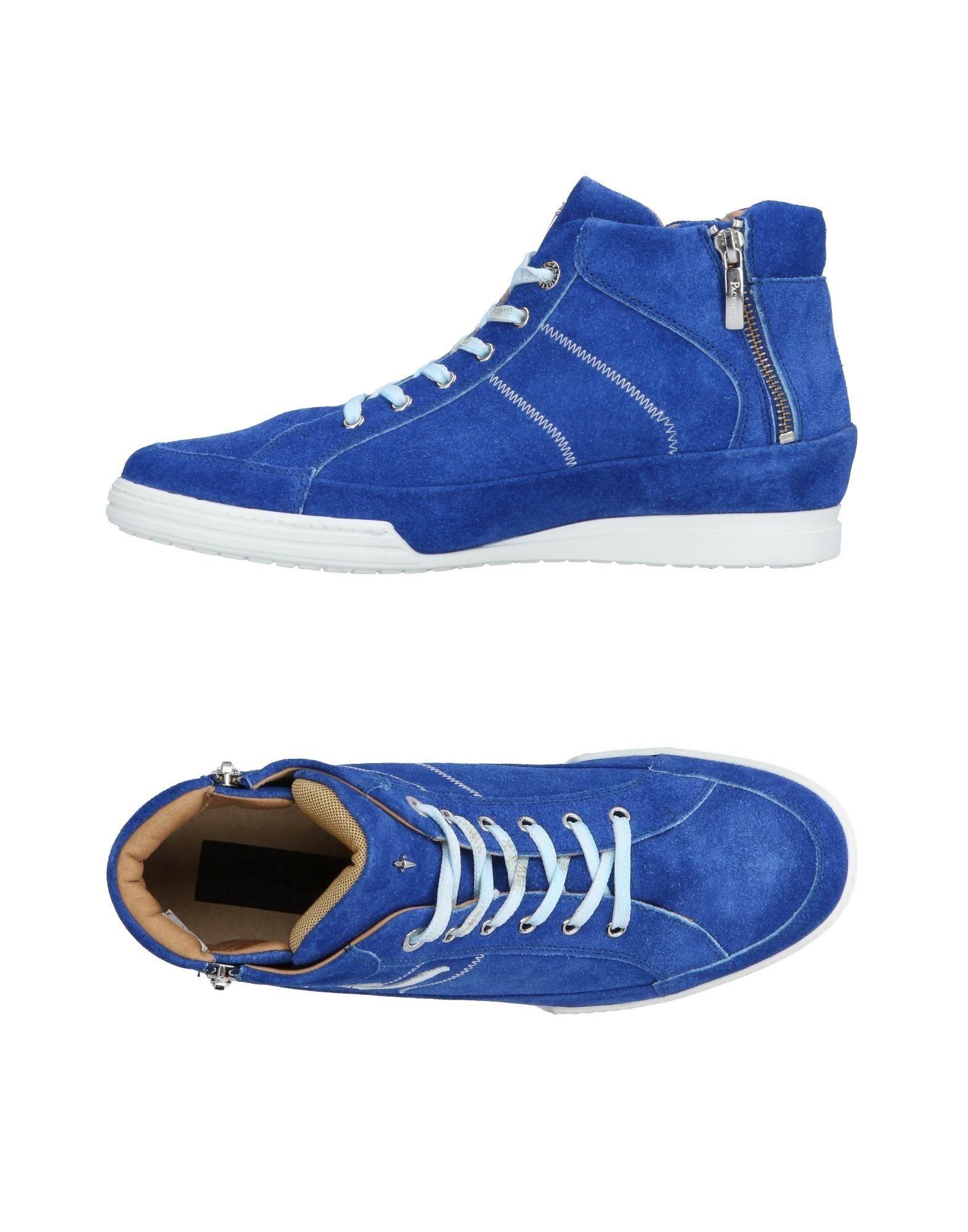 CESARE PACIOTTI 4US Высокие кеды и кроссовки native высокие кеды и кроссовки