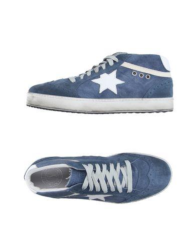 Foto STOKTON Sneakers & Tennis shoes alte uomo