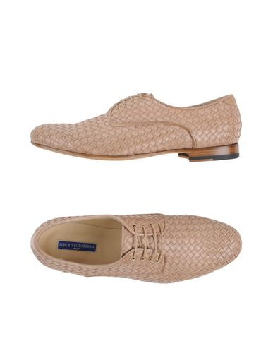 ALBERTO GUARDIANI Chaussures à lacets femme