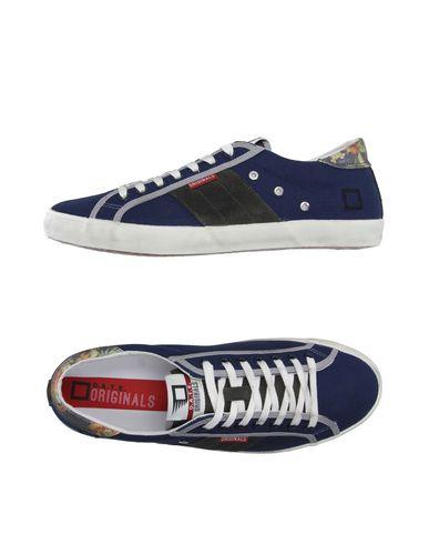 Foto D.A.T.E. ORIGINALS Sneakers & Tennis shoes basse uomo