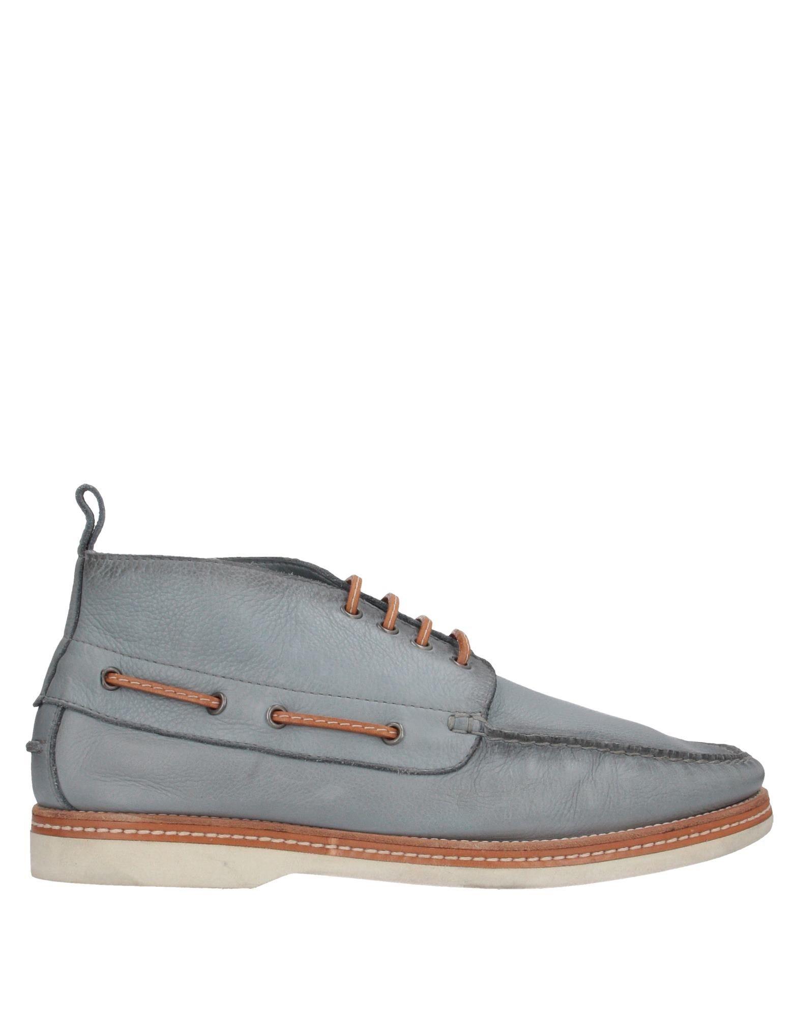 SANTONI Полусапоги и высокие ботинки