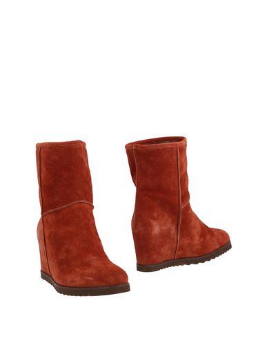 zapatillas FABIO RUSCONI Botines de ca?a alta mujer
