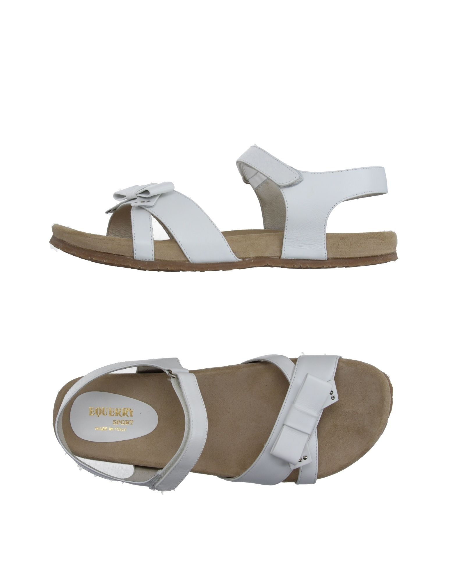 EQUERRY SPORT Sandals