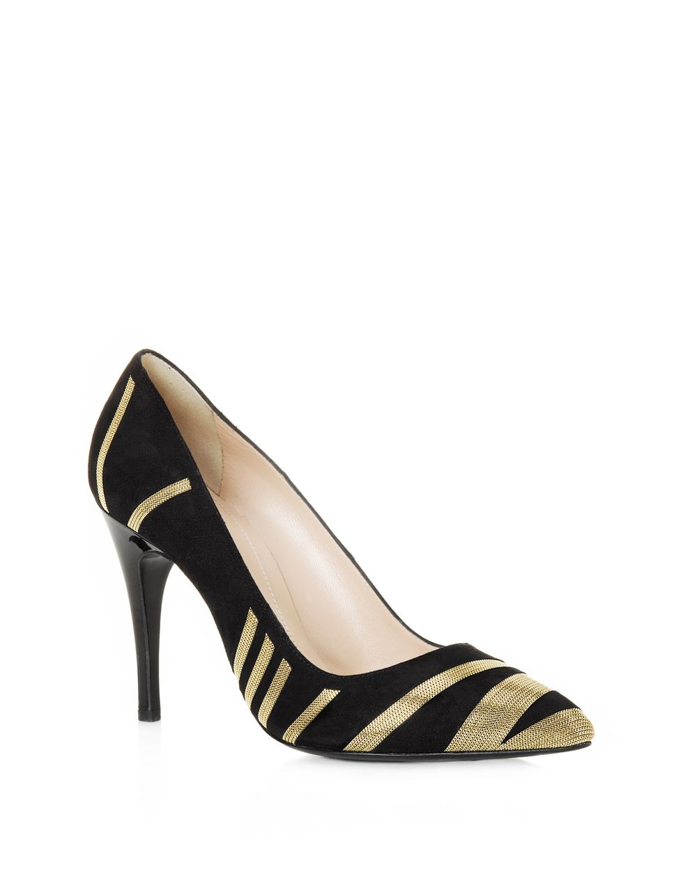 Stiletto pumps - Lanvin