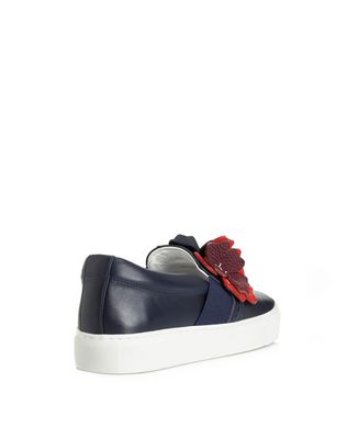 LANVIN Pull-on Sneakers Sneakers D d