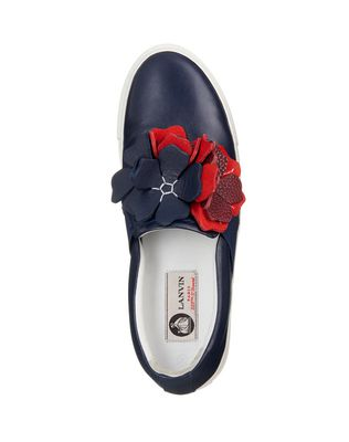 LANVIN Pull-on Sneakers Sneakers D r