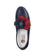 LANVIN Sneakers Woman SLIP-ON SNEAKER f