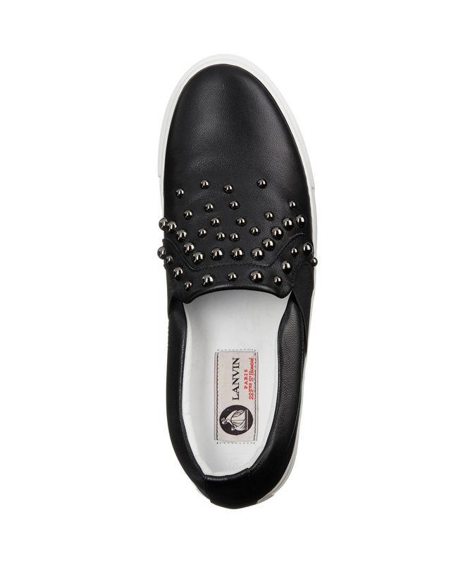 LANVIN SLIP-ON SNEAKER Sneakers D d