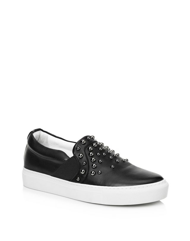 LANVIN SLIP-ON SNEAKER Sneakers D f