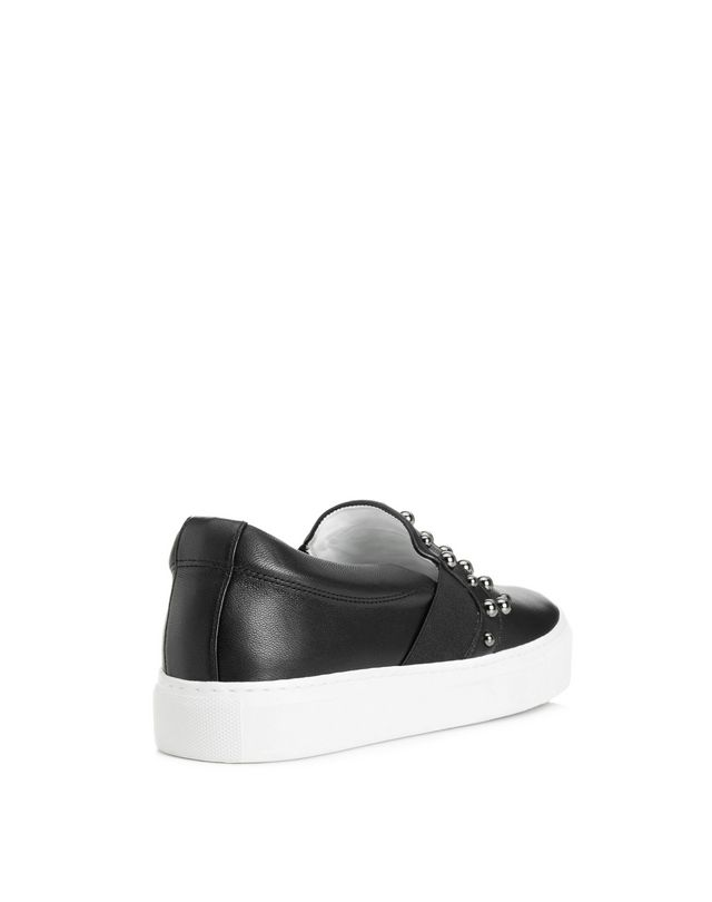 LANVIN SLIP-ON SNEAKER Sneakers D r