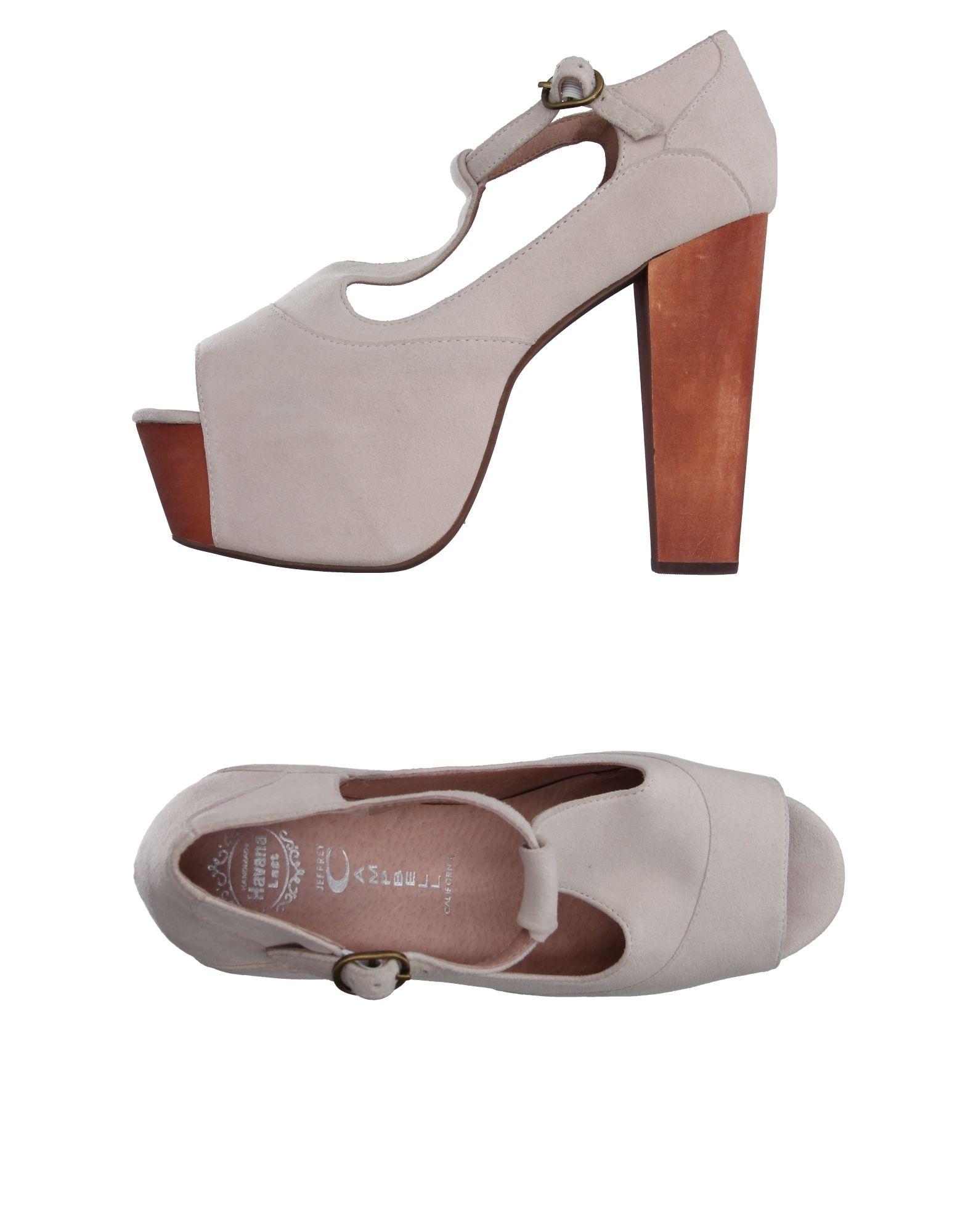 все цены на JEFFREY CAMPBELL Туфли в интернете