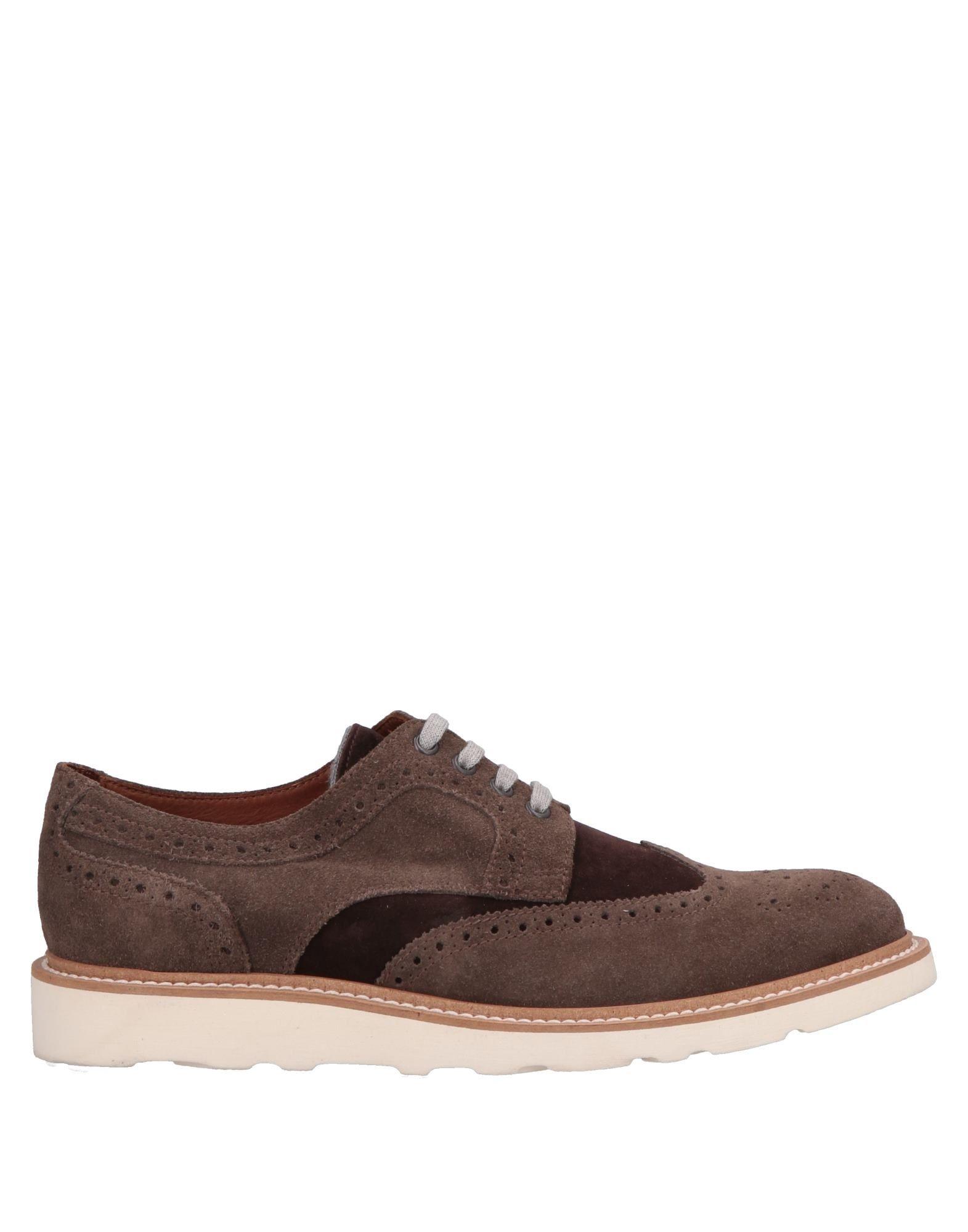 ELEVENTY Обувь на шнурках обувь ламода