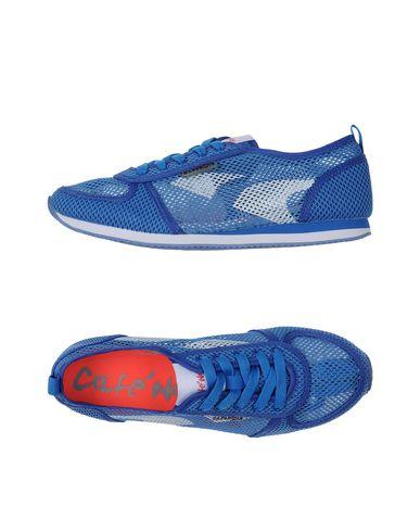 Foto CAFÈNOIR Sneakers & Tennis shoes basse donna