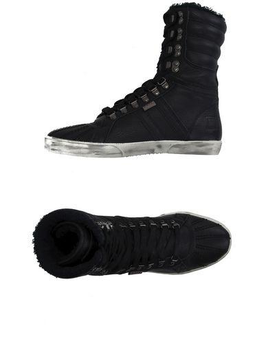 Foto D.A.T.E. COLLECTION Sneakers & Tennis shoes alte donna