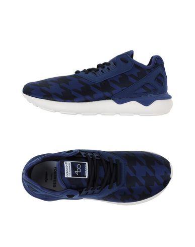 ADIDAS ORIGINALS x THE FOURNESS TOKYO Низкие кеды и кроссовки raf simons x adidas низкие кеды и кроссовки