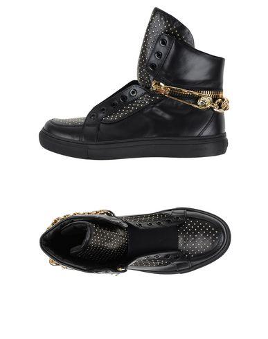 zapatillas VERSUS VERSACE Sneakers abotinadas mujer