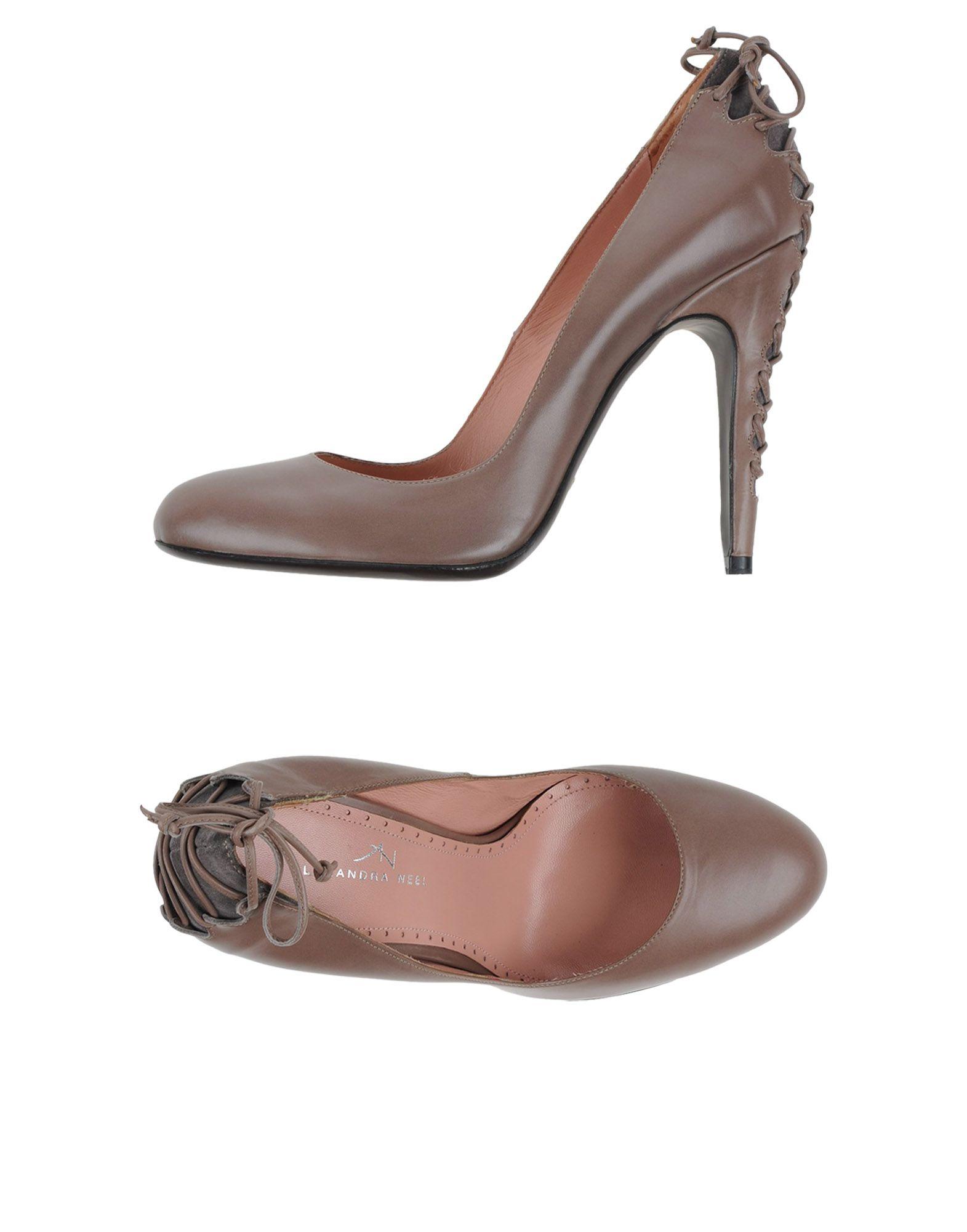 где купить ALEXANDRA NEEL Туфли по лучшей цене