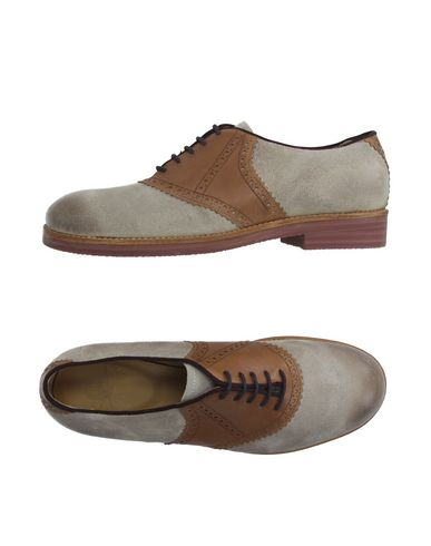 Обувь на шнурках от MR. WOLF