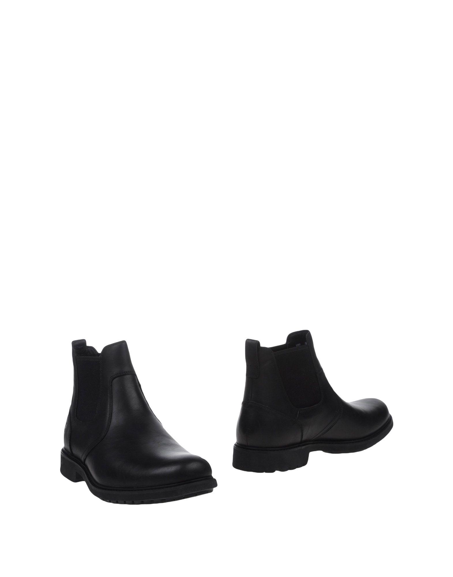 Фото - TIMBERLAND Полусапоги и высокие ботинки accademia полусапоги и высокие ботинки