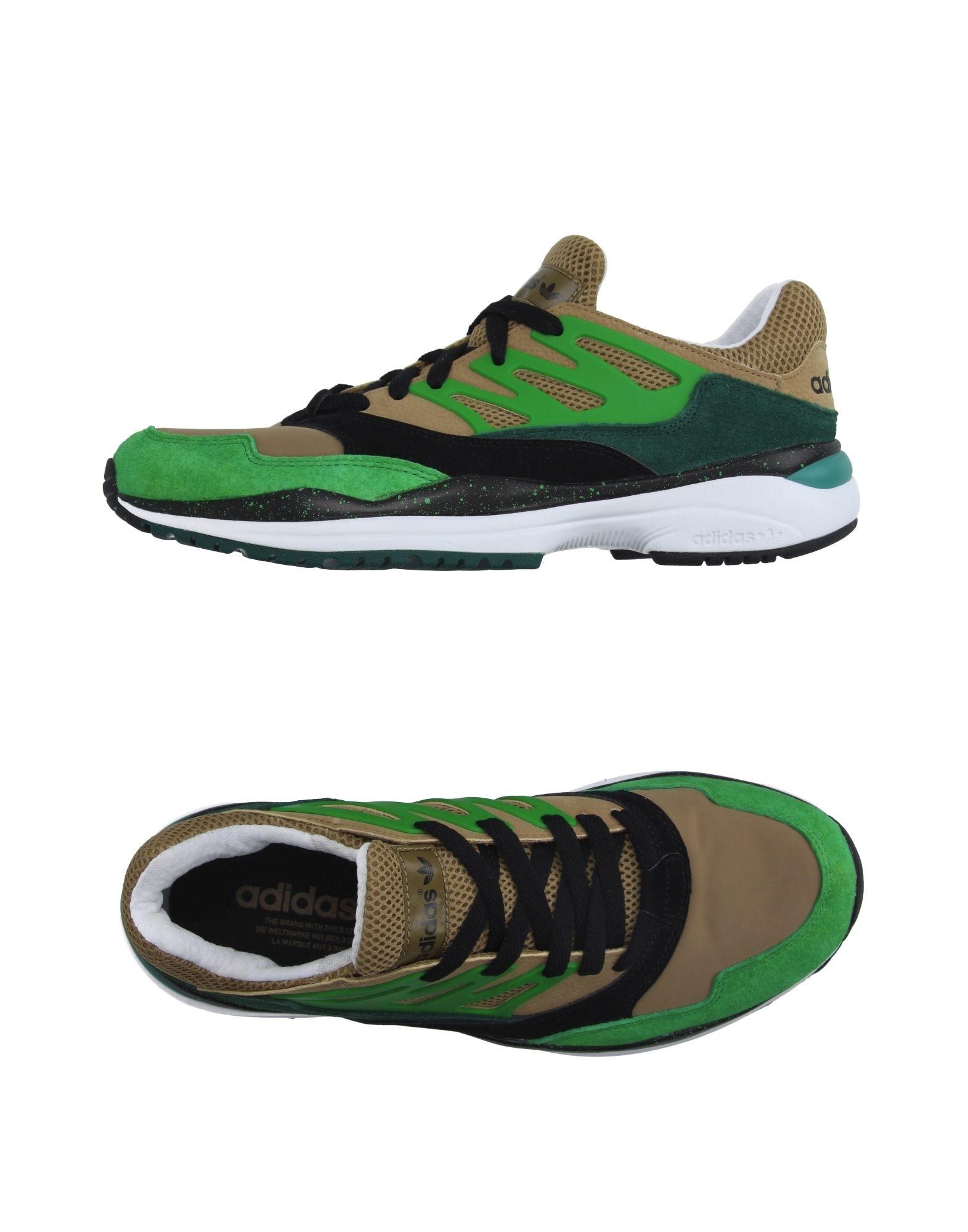 ADIDAS ORIGINALS Низкие кеды и кроссовки кеды adidas кеды tenis originals courtvantage