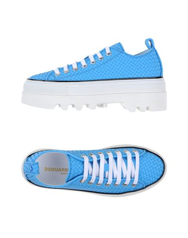 Foto DSQUARED2 Sneakers & Tennis shoes basse uomo