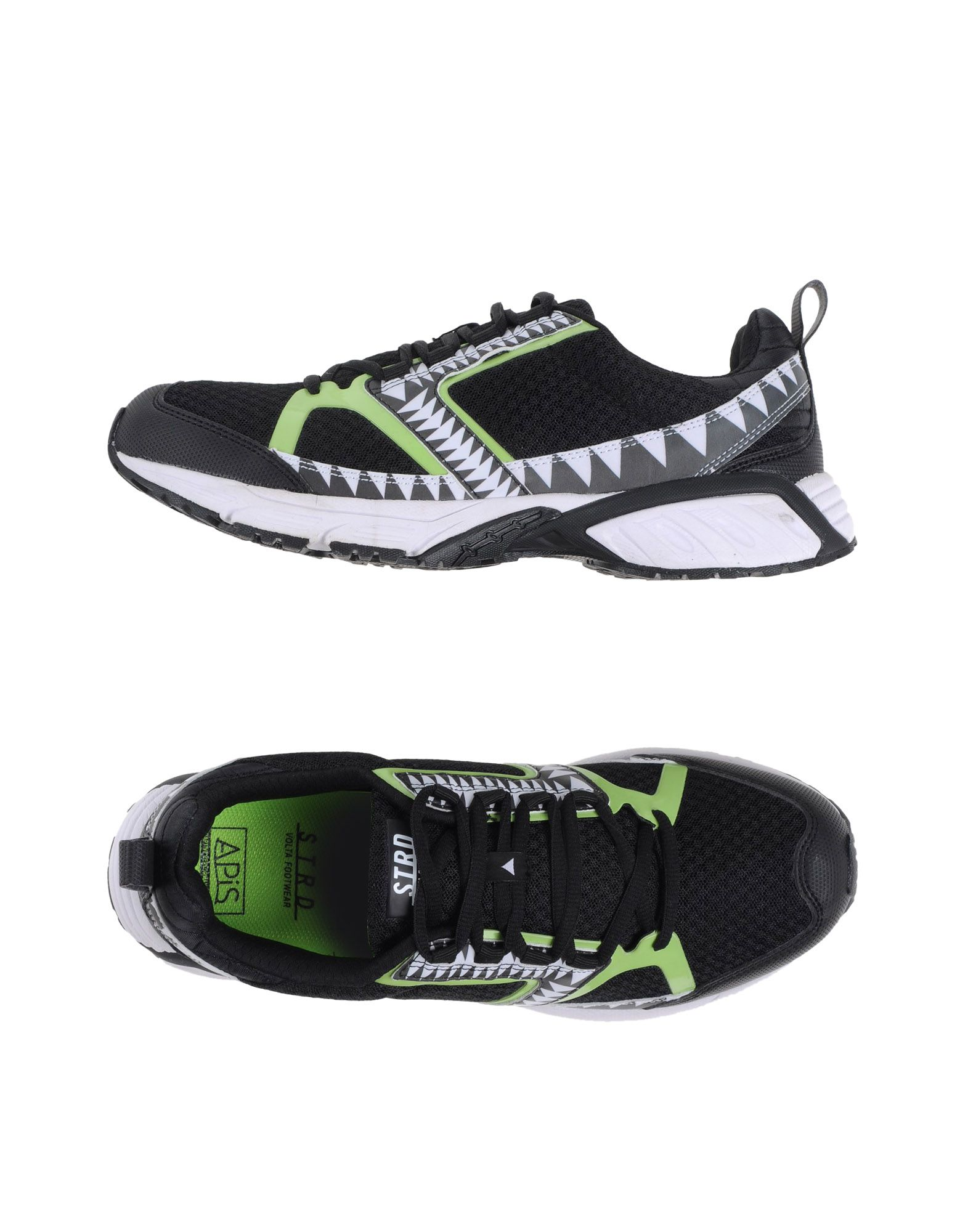 STRD by VOLTA FOOTWEAR Низкие кеды и кроссовки strd by volta footwear низкие кеды и кроссовки