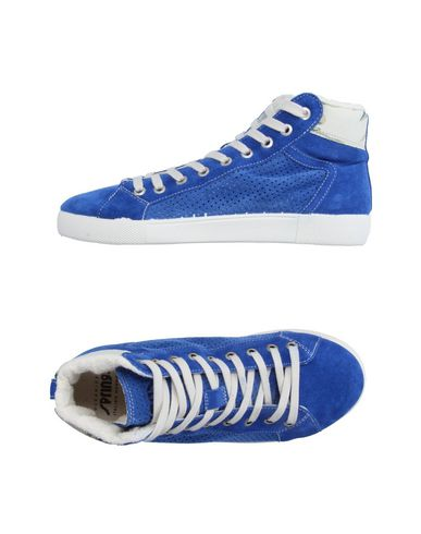 Foto SPRINGA Sneakers & Tennis shoes alte donna