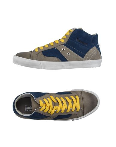Foto TIMBERLAND Sneakers & Tennis shoes alte uomo