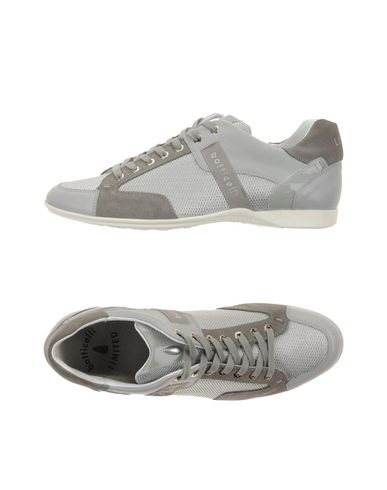 Foto BOTTICELLI LIMITED Sneakers & Tennis shoes basse uomo