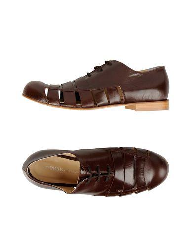 PIERRE DARRÉ Chaussures à lacets femme