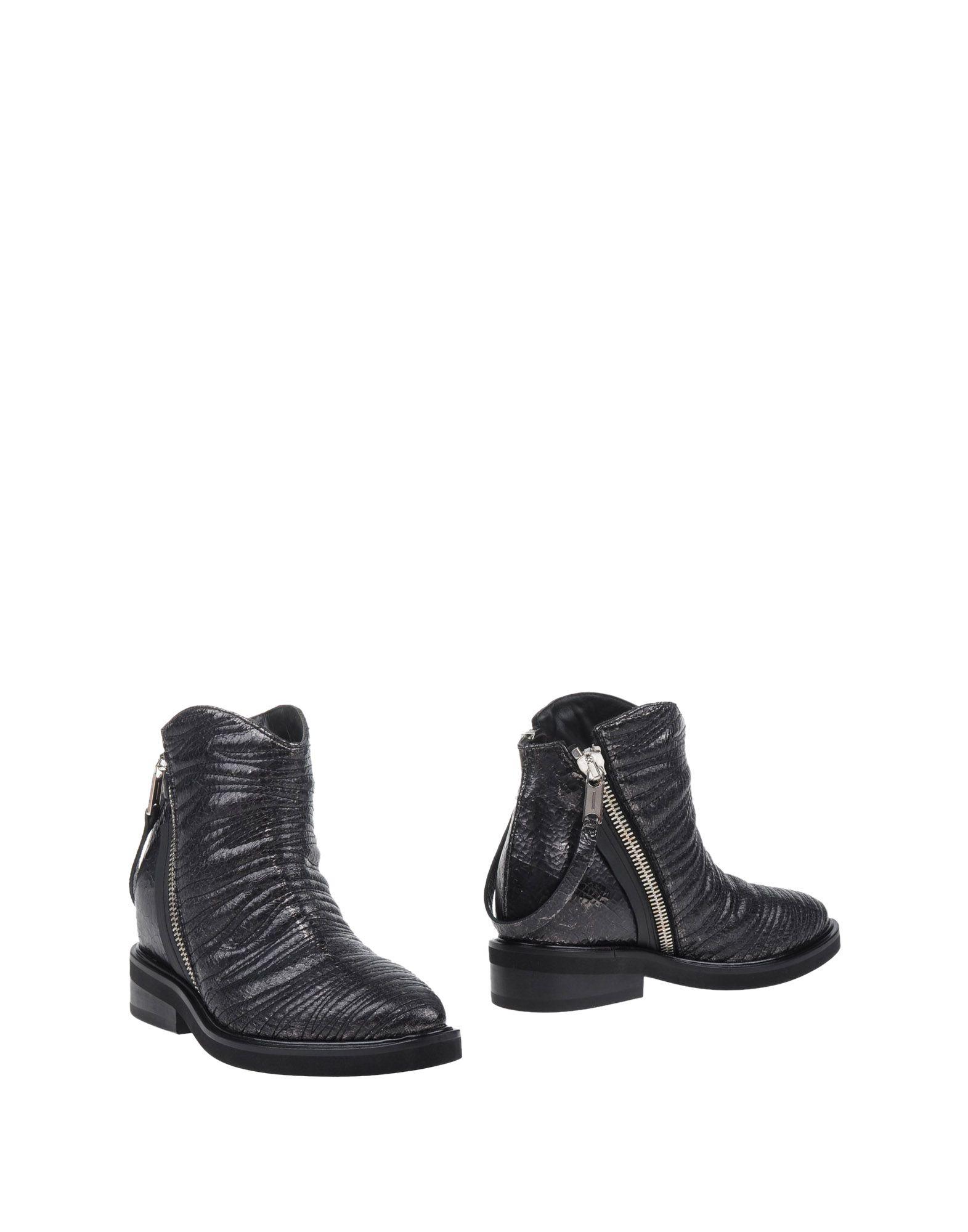 CINZIA ARAIA Полусапоги и высокие ботинки cinzia araia полусапоги и высокие ботинки