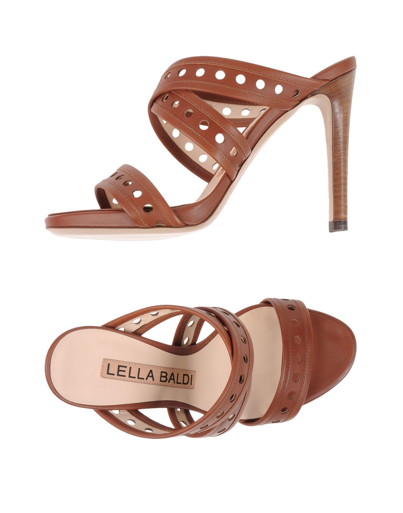 AG127 LELLA BALDI schuhe schwarz satin damen sandalen EU 37